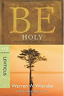 Be Holy Leviticus Becoming Set Apart For The Be