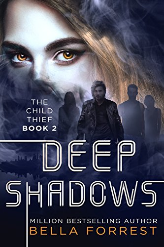 The Child Thief 2: Deep Shadows cover
