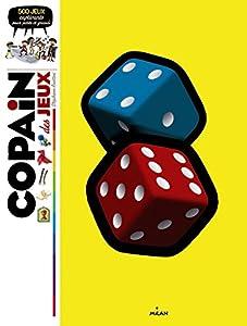 """Afficher """"Copain des jeux"""""""