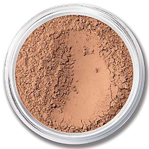 Pure Minerals Makeup Foundation
