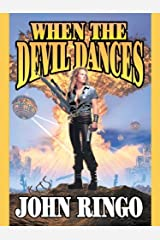 When the Devil Dances (Legacy of the Aldenata Book 3) Kindle Edition