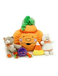 My First Pumpkin Play Set - Halloween Gift BOBEBE Online Baby Store From New York to Miami and Los Angeles