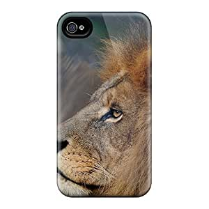 Cases Covers Compatible For Iphone 6plus/ Hot Cases/ Guarding The Pride