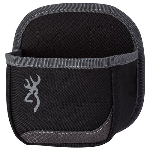 Browning 121062693 Flash, Shell Box Carrier, Black/Gray, 6