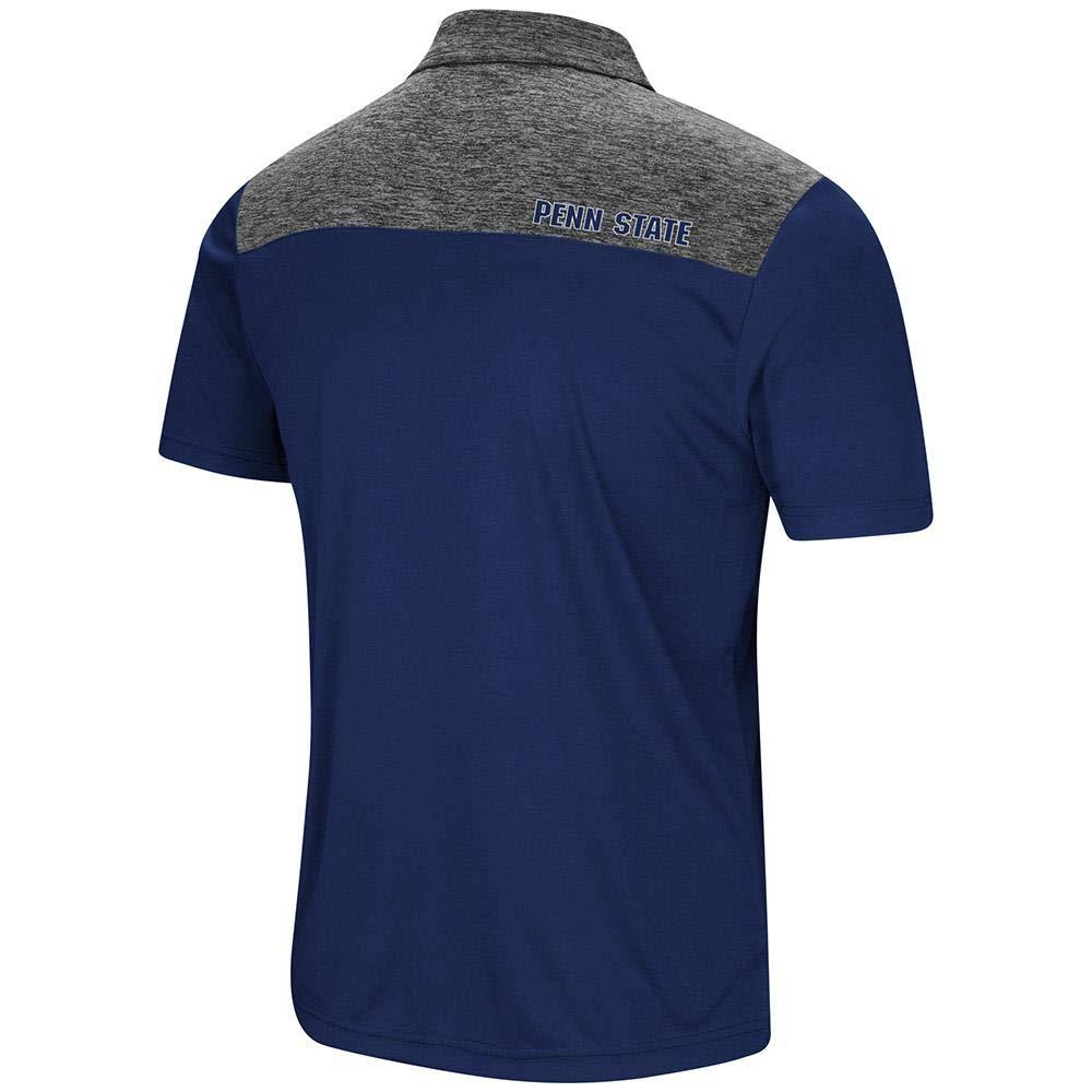 Mens Penn State Nittany Lions Polo Shirt