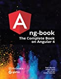 img - for ng-book: The Complete Guide to Angular 4 book / textbook / text book
