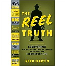 Resultado de imagen de The reel truth – Reed Martin