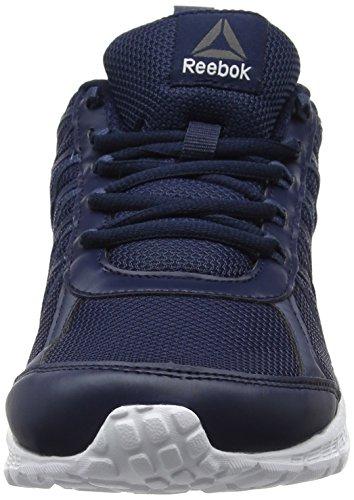 white collegiate Bleu 2 smoky Navy Chaussures Speedlux De Homme Reebok pewter Running Indigo Entrainement 0 AqTzO