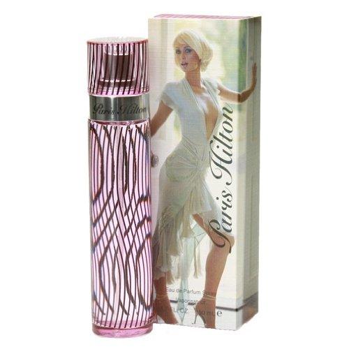 Paris Hilton by Paris Hilton Eau De Parfum Spray 3.4 oz -