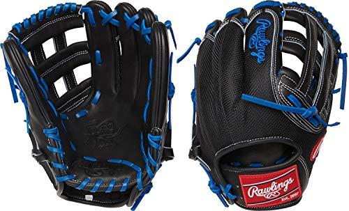 Rawlings HOH LE Gold Glove Club Fielding Glove 12.25� PROKB17-6BMR - RHT