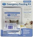 PetAg Kitten Milk Replacer (KMR) Emergency Feeding Kit