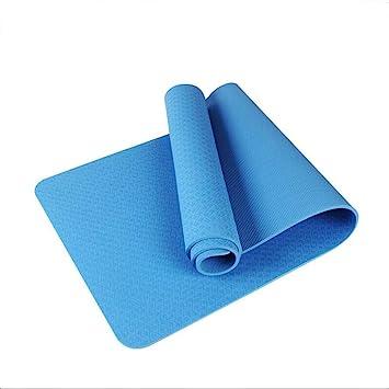kMOoz Estera De Yoga Colchoneta Antideslizante De Fitness ...