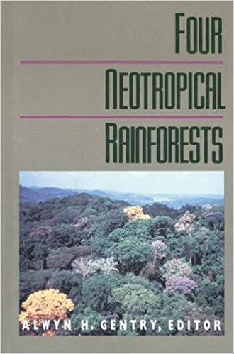 Book Four Neotropical Rainforests
