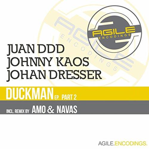 Hawkman (David Amo & Julio Navas Remix) (Agile Track Mens)