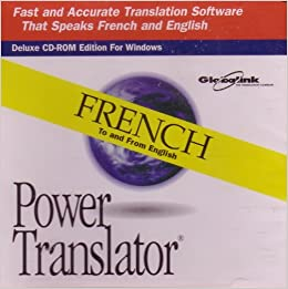 TRANSLATOR POWER TÉLÉCHARGER GLOBALINK