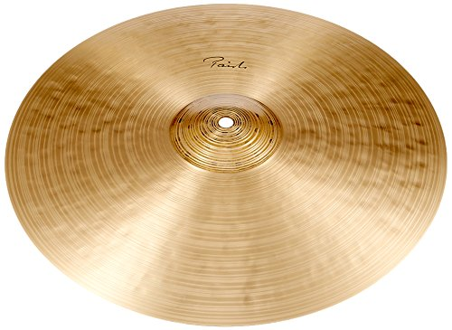 Paiste Signature Traditionals Cymbal Thin Crash 16-inch