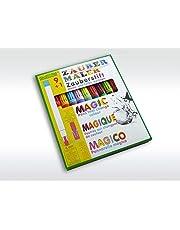 Unbekannt ÖkoNorm 72001 - Zaubermaler, Farbwechsler, Schreibwaren