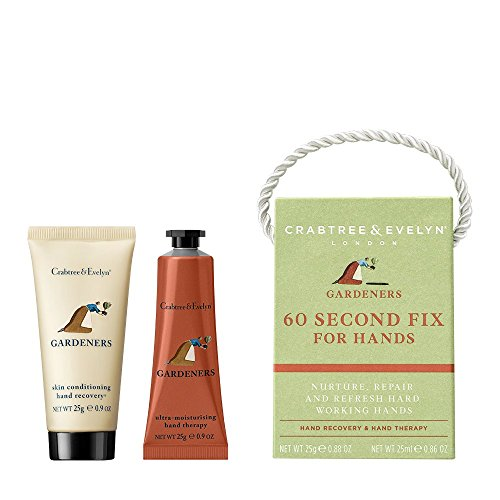 (Crabtree & Evelyn 60 Second Fix for Hands)