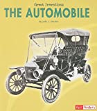 img - for The Automobile (Fact Finders: Great Inventions) book / textbook / text book
