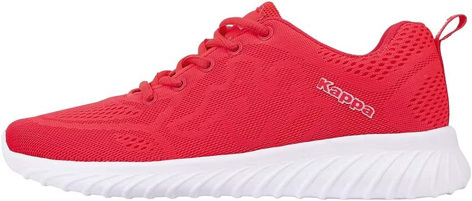 Kappa Affel, Zapatillas para Mujer: Amazon.es: Zapatos y complementos
