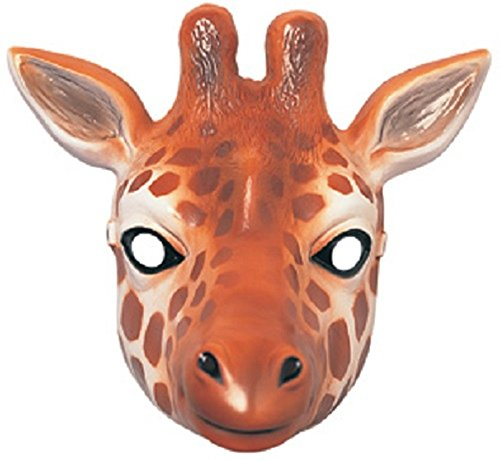Rubie's Costume Co Animal Mask