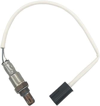 Oxygen Sensor 226A0-JA10C 234-4380 Oxygen Sensor Downstream Replacement for Infiniti EX35 3.5L/2008-2012/Nissan Altima 3.5L/2007-2013