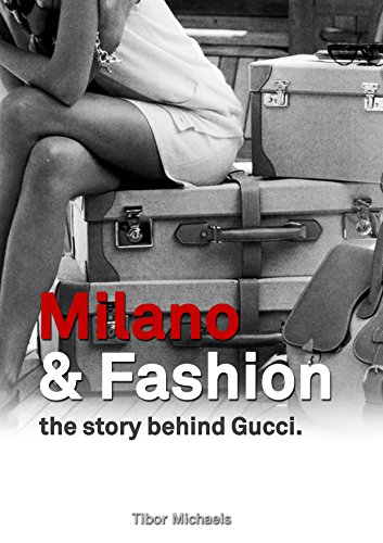 Milano&Fashion the story behind Gucci