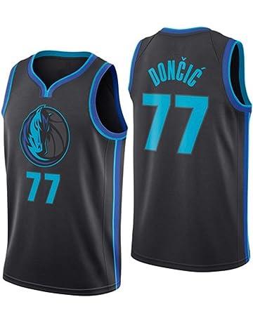 Camisetas de baloncesto para hombre | Amazon.es