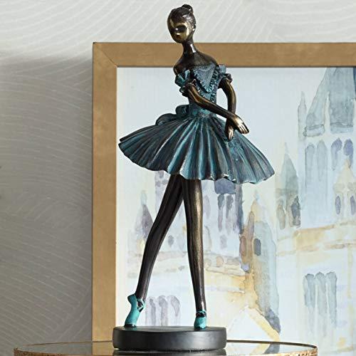 (Dahlia Studios Ballerina 12