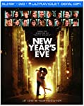 Cover Image for 'New Year's Eve (Single-Disc Blu-ray/DVD+UltraViolet Digital Copy Combo Pack)'