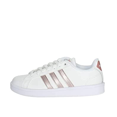 adidas CF Advantage, Chaussures de Tennis Femme