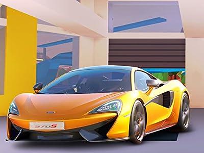 New Million Dollar Car!