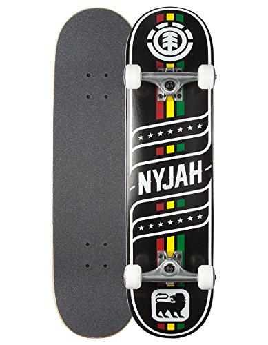 element-nyjah-sonic-full-complete-skateboard-multi