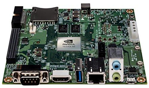 NVIDIA Jetson TK1 Development Kit