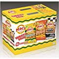 Mac's Pork Skins Variety Pack 10oz, pack of 1