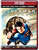 Superman Returns [HD DVD] [Import]