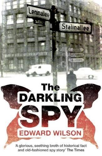 Download Darkling Spy pdf