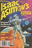 img - for Isaac Asimov's Science Fiction Magazine, August 1979 book / textbook / text book