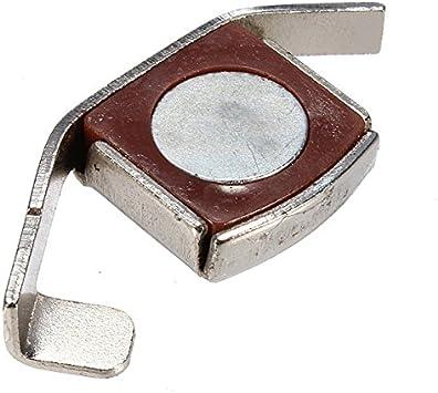 EsportsMJJ Imán Guía De Costura Magnética Gauge Prensatelas Accesorios para Máquinas De Coser