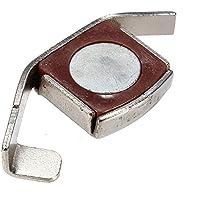 EsportsMJJ Imán Guía De Costura Magnética Gauge Prensatelas