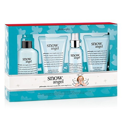 Philosophy Snow Angel Super Set 604079127769