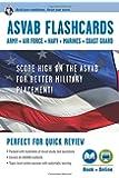 ASVAB Flashcard Book (Military (ASVAB) Test Preparation)