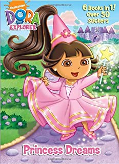 SNOW PRINCESS SPELL Golden Books 9780375852220 Amazon