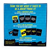 Wilder Games Impractical Jokers: The Game