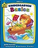 Kindergarten Basics, Joan Hoffman, 1589470362
