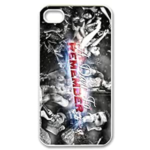 Customize Famous Rock Band A Day To Remember Back Case for iphone4 4S JN4S-1724 WANGJING JINDA