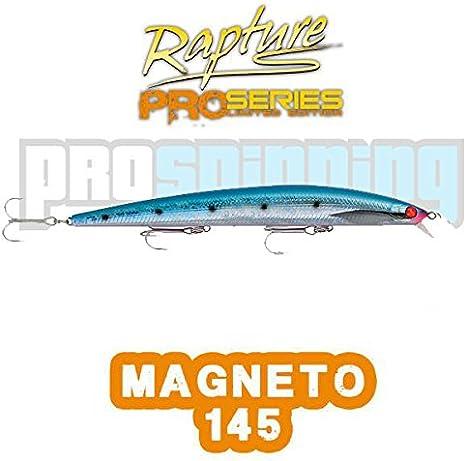 Rapture - Magneto 145 - Señuelo Pesca - Spinning (RAPTURE ...