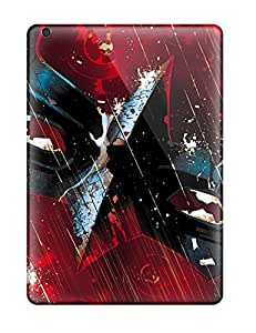 GnWjIvT14775ovZkF Nightwing Fashion Tpu Air Case Cover For Ipad
