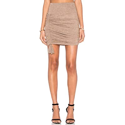 Riller & Fount Peggy Mini Skirt with Shorts at Women's Clothing store