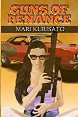 Guns OF Penance Paperback